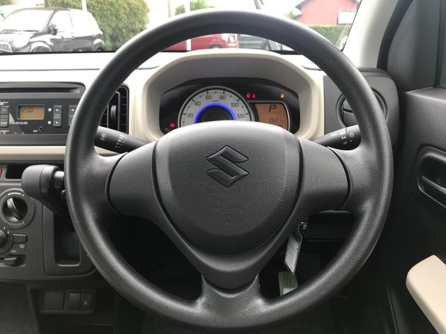 L 衝突軽減ブレーキ キーレスエントリー シートヒーター チョイ乗り アイドリングストップ 軽自動車(13枚目)