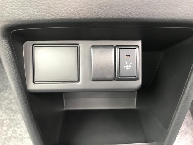 L チョイ乗り 衝突軽減ブレーキ シートヒーター キーレスエントリー アイドリングストップ 軽自動車(19枚目)