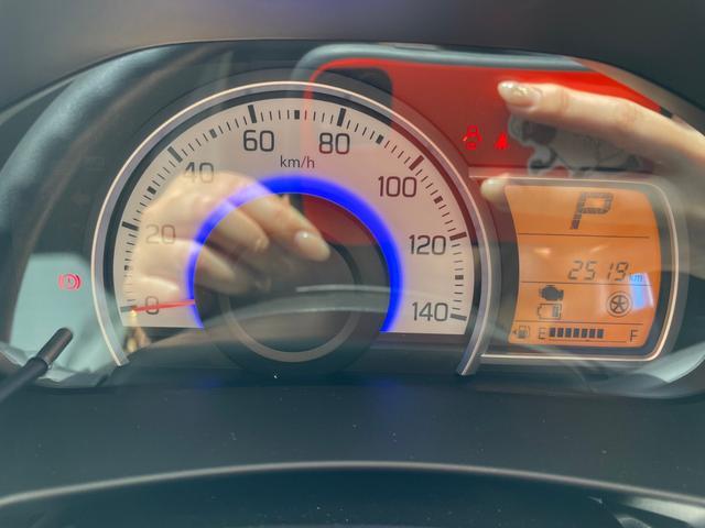 Lリミテッド チョイ乗り 40周年記念特別仕様車 衝突軽減ブレーキ シートヒーター 電動格納ミラー キーレスエントリー アイドリングストップ 軽自動車(14枚目)