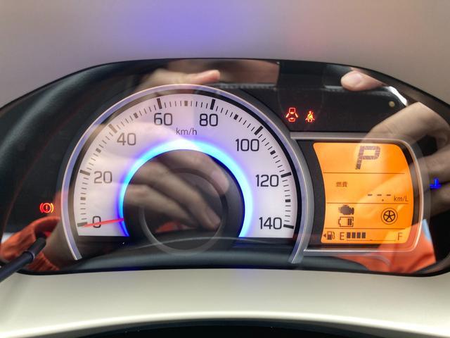 L チョイ乗り 衝突軽減ブレーキ キーレスエントリー コーナーセンサー アイドリングストップ 軽自動車(14枚目)
