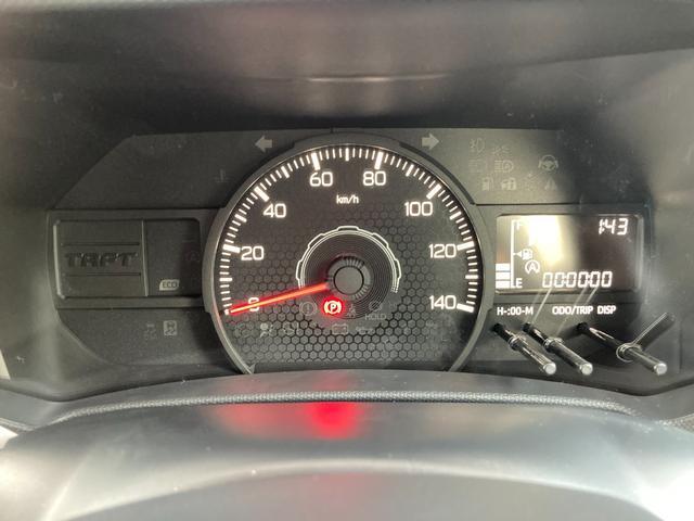 X 届出済未使用車 衝突軽減ブレーキ スカイフィールトップ コーナーセンサー オートライト スマートキー アイドリングストップ LEDライト バックカメラ 電動パーキングブレーキ SUV 軽自動車(15枚目)