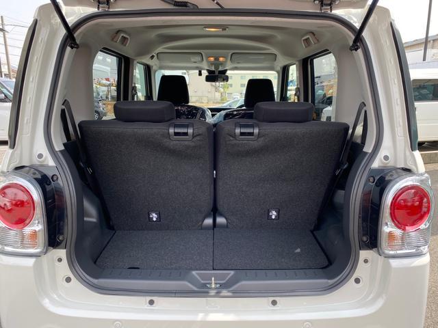 GブラックインテリアVS SAIII 届出済未使用車 純正ナビ 前後ドライブレコーダー 衝突軽減ブレーキ フルセグ 全方位カメラ シートヒーター Bluetooth スマートキー 両側電動スライド LEDライト 特別仕様車 軽自動車(12枚目)