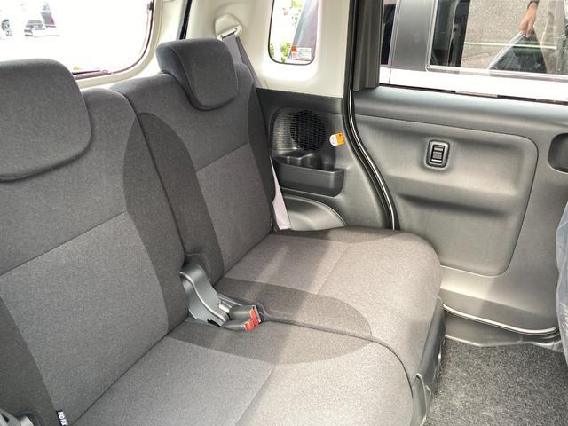 GブラックインテリアVS SAIII 届出済未使用車 純正ナビ 前後ドライブレコーダー 衝突軽減ブレーキ フルセグ 全方位カメラ シートヒーター Bluetooth スマートキー 両側電動スライド LEDライト 特別仕様車 軽自動車(24枚目)