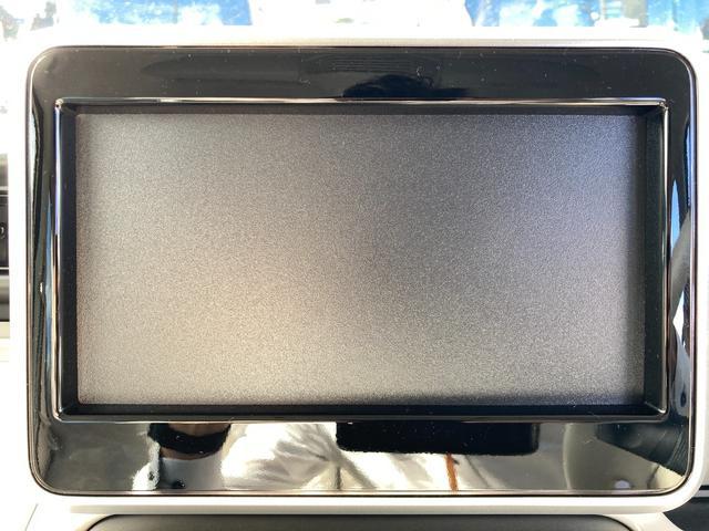 ハイブリッドX 届出済未使用車 デュアルカメラブレーキ 両側電動スライド  スマートキー オートエアコン シートヒーター ベンチシート フルフラット マイルドハイブリッド 軽自動車(19枚目)