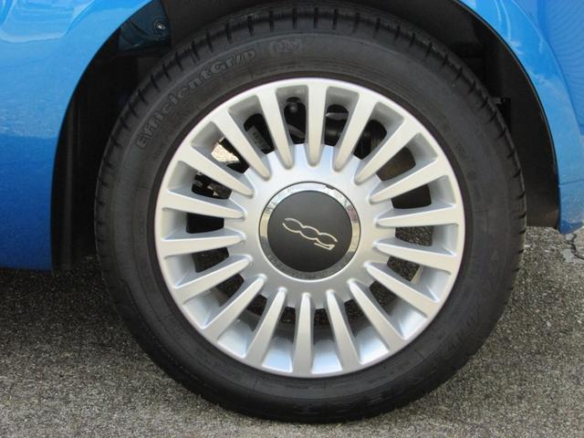 「フィアット」「フィアット 500」「コンパクトカー」「愛知県」の中古車18