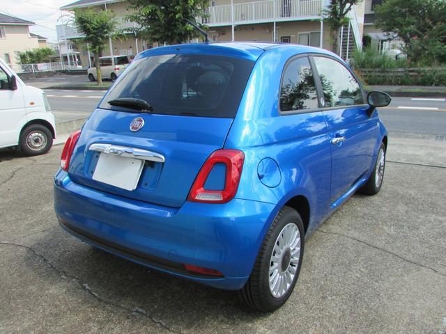 「フィアット」「フィアット 500」「コンパクトカー」「愛知県」の中古車23