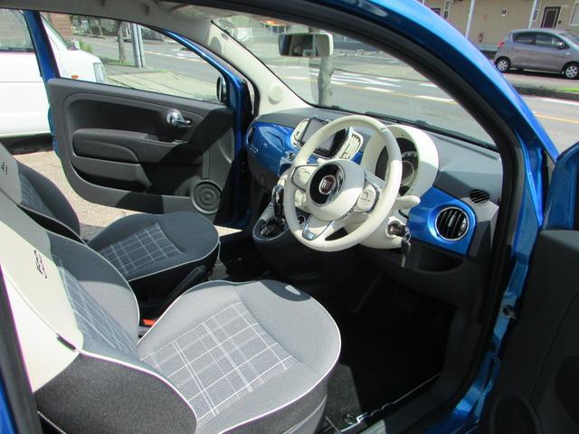 「フィアット」「フィアット 500」「コンパクトカー」「愛知県」の中古車32
