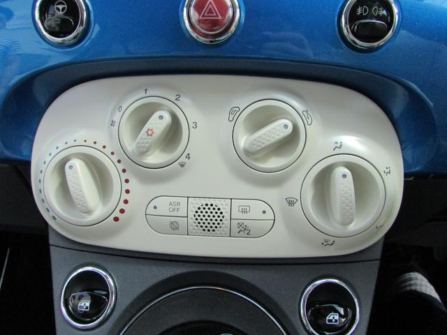 「フィアット」「フィアット 500」「コンパクトカー」「愛知県」の中古車42