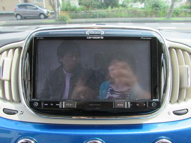 「フィアット」「フィアット 500」「コンパクトカー」「愛知県」の中古車43
