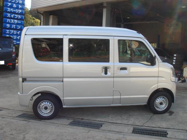 「スズキ」「エブリイ」「コンパクトカー」「愛知県」の中古車4