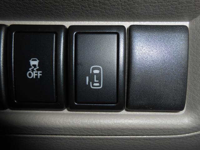 スズキ エブリイワゴン PZターボ ハイルーフ 届出済未使用車 自動ブレーキ HID