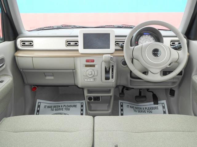 X 届出済未使用車 レーダーブレーキサポート HID アルミ(7枚目)