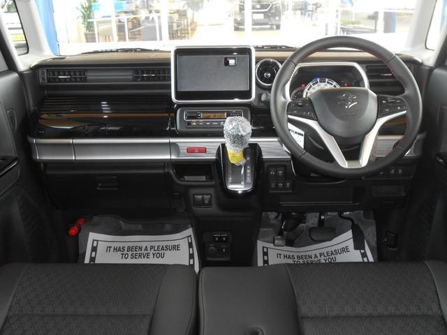 ハイブリッドXS 届出済未使用車 全方位モニター用カメラパッケージ ヘッドアップディスプレイ デュアルカメラブレーキサポート LEDヘッド&フォグランプ 両側パワースライドドア シートヒーター 15インチアルミ(7枚目)