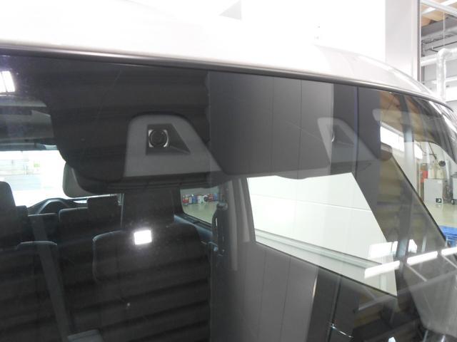 ハイブリッドXS 届出済未使用車 全方位モニター用カメラパッケージ ヘッドアップディスプレイ デュアルカメラブレーキサポート LEDヘッド&フォグランプ 両側パワースライドドア シートヒーター 15インチアルミ(8枚目)