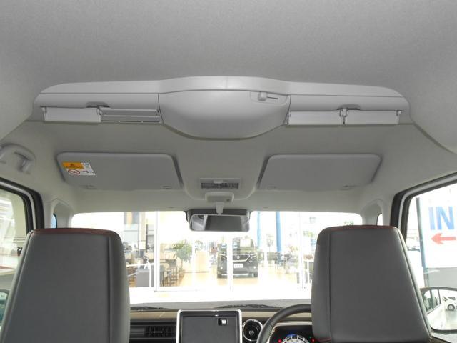 ハイブリッドXS 届出済未使用車 全方位モニター用カメラパッケージ ヘッドアップディスプレイ デュアルカメラブレーキサポート LEDヘッド&フォグランプ 両側パワースライドドア シートヒーター 15インチアルミ(13枚目)