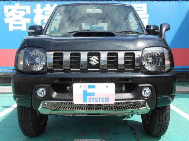 スズキ ジムニー ランドベンチャー 4WD 5MT 届出済未使用車 アルミ