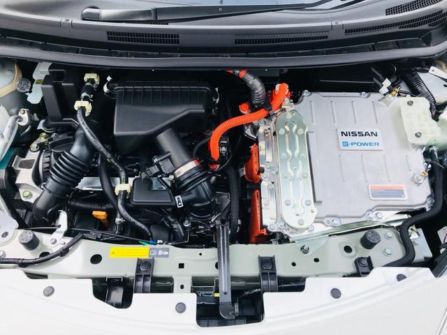 ☆ e-power専用バッテリー!お納車後も安心してお乗り頂けるように当店でしっかりとサポートさせて頂きます。