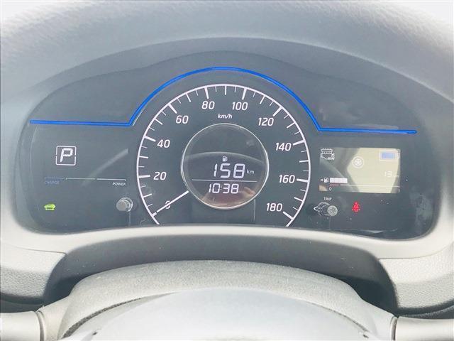 ☆エコドライブインジケーター搭載専用メーター!エコ度合いを3段階で評価、表示してくれるメーターです。