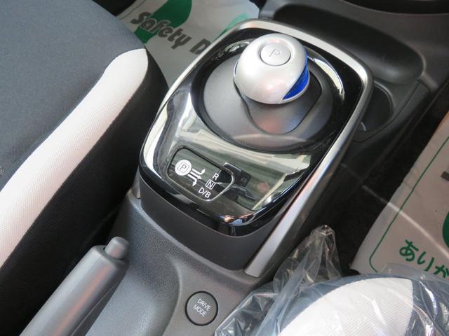 「e-POWER」はアクセルペダルだけでモーターによるパワフルでスムーズなドライビングをお楽しみいただけます!