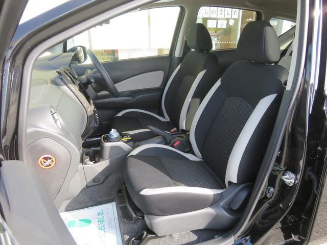 車体の全長が4,100mmというコンパクトサイズでありながらも室内長は2,065mmを確保されており、広さと快適さを両立しています!