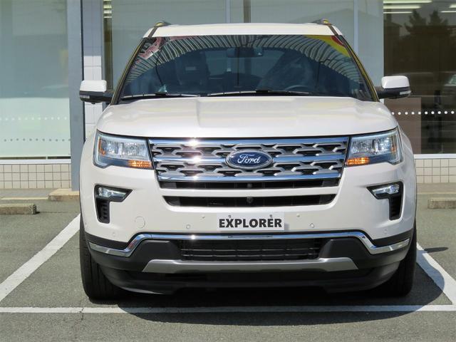 「フォード」「エクスプローラー」「SUV・クロカン」「三重県」の中古車3