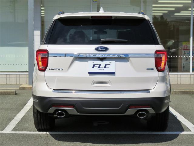 「フォード」「エクスプローラー」「SUV・クロカン」「三重県」の中古車4