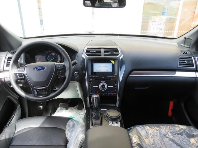 「フォード」「エクスプローラー」「SUV・クロカン」「三重県」の中古車10