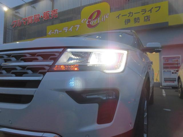 「フォード」「エクスプローラー」「SUV・クロカン」「三重県」の中古車29