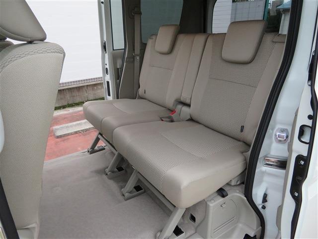 PZターボ 左側電動ドア オートマ ターボ車 スマートキー(9枚目)