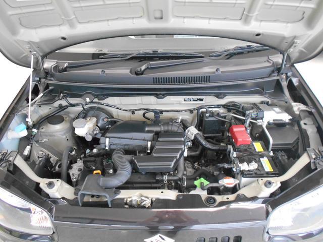 スズキ アルト S レーダーブレーキサポート装着車 当店試乗車