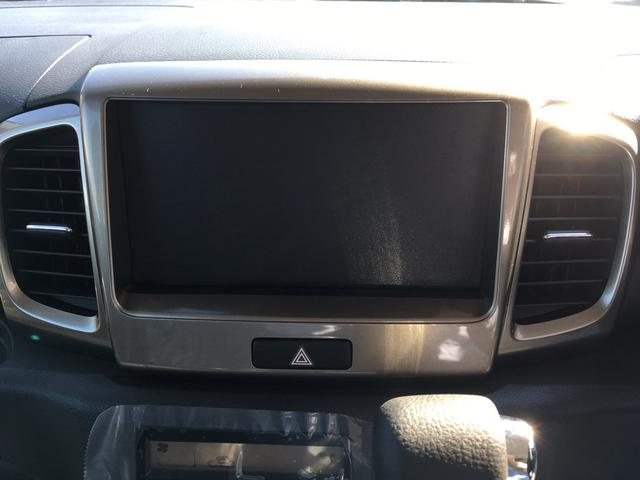 スズキ スペーシアカスタムZ デュアルカメラブレーキサポート装着車 届出済未使用車