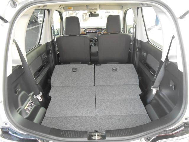 ハイブリッドX 届出済未使用車 衝突被害軽減ブレーキ(16枚目)