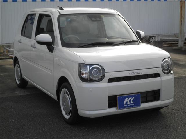 G SAIII 届出済未使用車(5枚目)