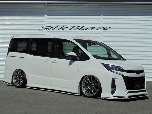 Si 新車KUHL新作フルエアロ車高調11インチナビ アルミ(2枚目)