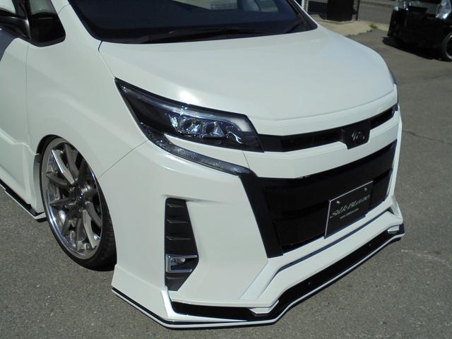 Si 新車KUHL新作フルエアロ車高調11インチナビ アルミ(14枚目)
