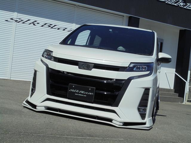 Si 新車KUHL新作フルエアロ車高調11インチナビ アルミ(18枚目)