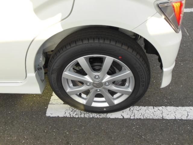 スズキ ワゴンR ハイブリッドFZ セーフティパッケージ装着車 届出済未使用