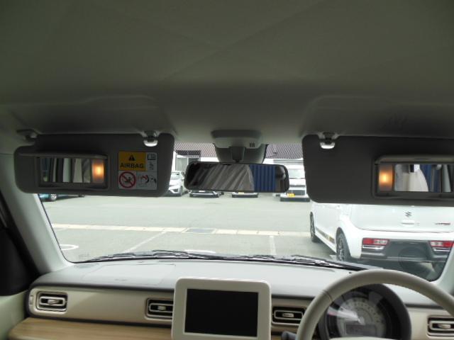 スズキ アルトラパン X ホワイトルーフ 届出済み未使用車