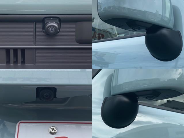 ハイブリッドX 届出済未使用車 アップグレードパッケージ(18枚目)