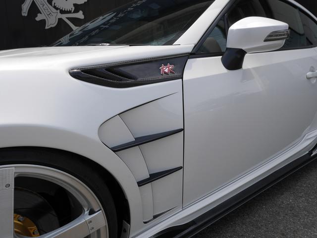 GT ROWENコンプリートカー マフラー車高調19AWナビ(7枚目)