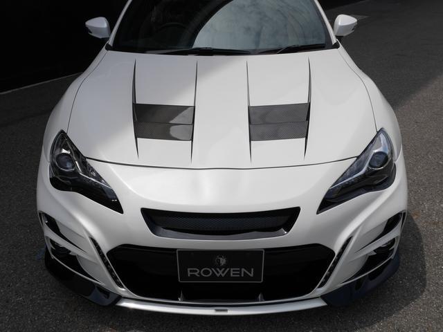 GT ROWENコンプリートカー マフラー車高調19AWナビ(19枚目)
