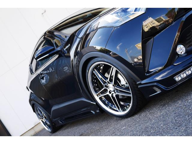 G ROWENコンプリートカー 車高調 20AW ナビ(17枚目)