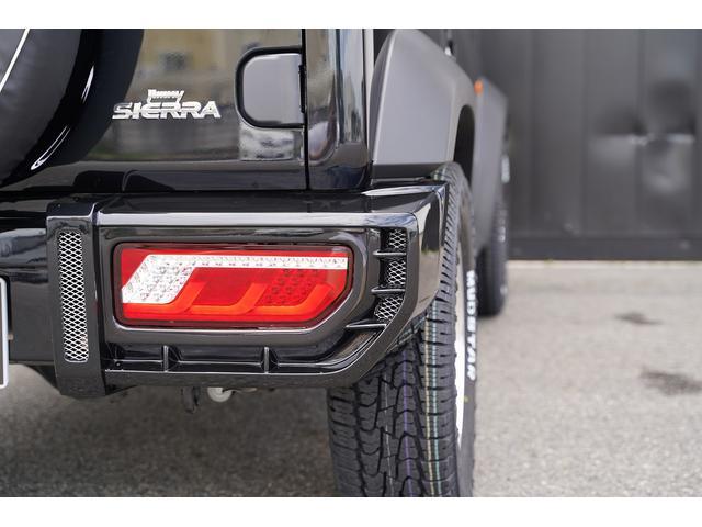 JC 4WD ROWENエアロ フロントバンパー フロントグリル ボンネットフードカバー リアバンパー リアウイング WORK15インチAW オリジナルシートカバー 純正8型SDナビ(10枚目)