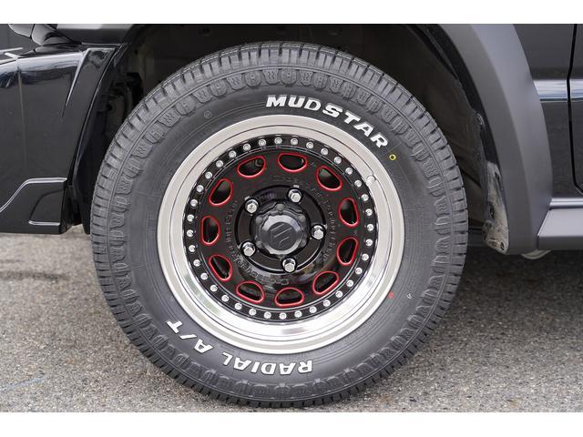 JC 4WD ROWENエアロ フロントバンパー フロントグリル ボンネットフードカバー リアバンパー リアウイング WORK15インチAW オリジナルシートカバー 純正8型SDナビ(15枚目)