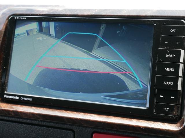 スーパーGL 50TH アニバーサリーリミテッド 両側電動 LEDヘッド 衝突軽減 車線逸脱 オートハイビーム バッドラッカー16インチAW オーレンカウンターホワイトレター 2インチローダウン ベッドキット ヴァレンティLEDテール AC100V(14枚目)