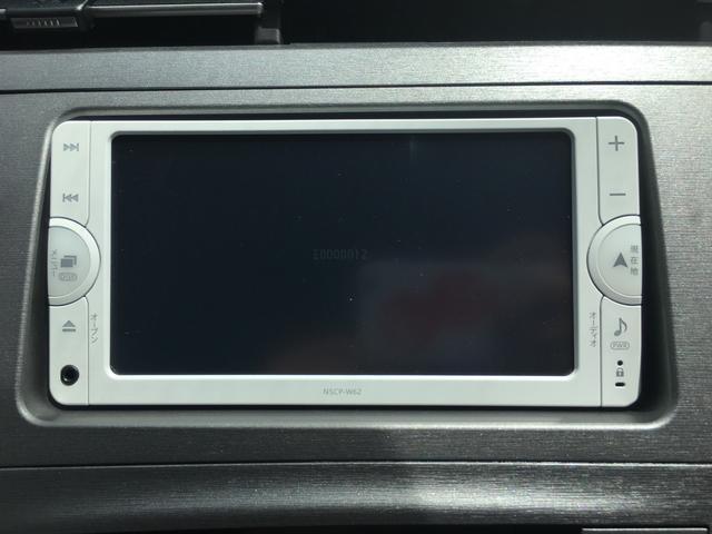 トヨタ プリウス 1.8S ナビ バックカメラ