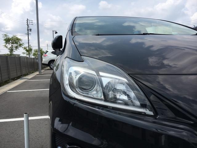 トヨタ プリウス Sツーリングセレクション・G's ナビ B ETC