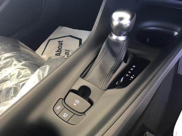 S-T LEDパッケージ 登録済未使用車(17枚目)
