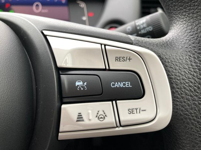 ベーシック 登録済未使用車 ナビ装着PKG スマートキー(18枚目)