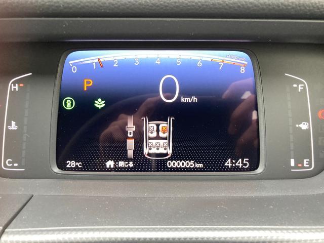 ベーシック 登録済未使用車 ホンダセンシング スマートキー オートライト バックカメラ オートハイビーム 衝突軽減ブレーキ(14枚目)